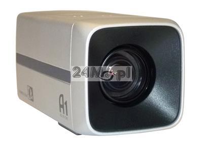 Kompaktowa kamera AHD FULL HD z 22 - krotnym MOTOZOOM-em, przetwornik SONY EXMOR, procesor NEXTCHIP, do precyzyjnego monitoringu wizyjnego