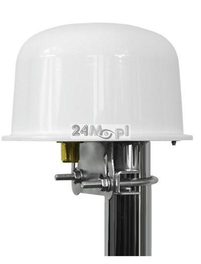 Antena dookólna 14 dB 2.4 GHz z przewodem 10 metrów