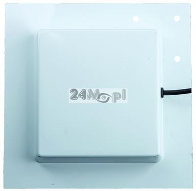 Antena panelowa 18 dB 2.4 GHz z kablem 10m