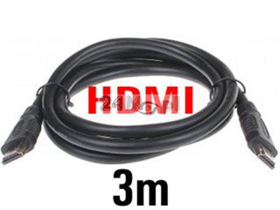 Kabel HDMI 3 m