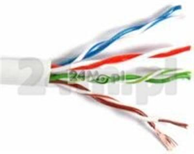 Kabel skrętka UTP