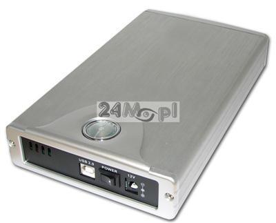 Zewnętrzna kieszeń USB na dyski SATA