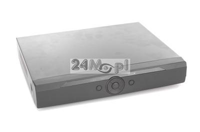 Super jakoœć w niskiej cenie - 200 klatek/sekundę, rozdzielczoœć D1, 4 x AUDIO, H.264, pełny dostęp zdalny przez Internet i telefony komórkowe