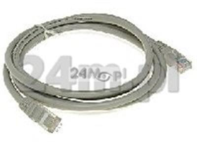 Kabel skrętka UTP z końcówkami 3m