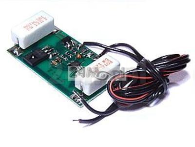 Grzałka z termostatem do obudowy zew. 12V