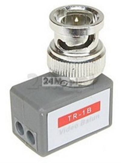 Transmiter video po skrętce kštowy