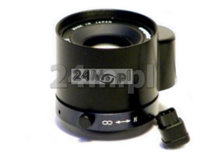 Obiektyw CS 8mm