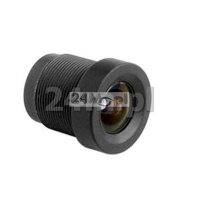Obiektyw miniCS 2,5mm